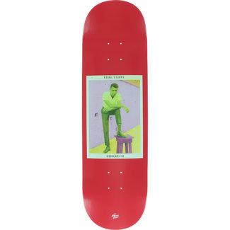 "The Killing Floor Skateboards 8.75"" Tubby Deck"