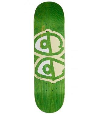 """Krooked Skateboards 8.38"""" Eyes Deck"""