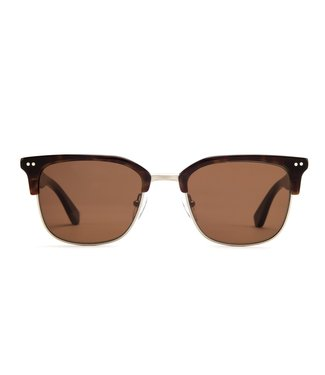 Otis Eyewear 100 Club Brown Polar Sunglasses