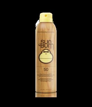 Sun Bum SPF 50 Spray