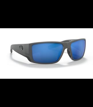 Costa Del Mar 580G Blackfin Pro Polar Sunglasses