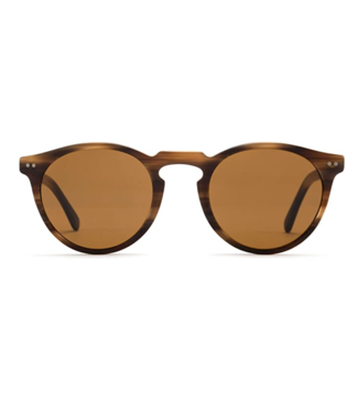 Otis Eyewear A Day Late Eco Polar Sunglasses