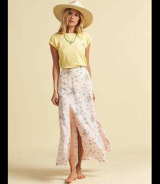 Billabong The Salty Blonde Peachy Keen Skirt