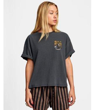 RVCA No Where T-Shirt