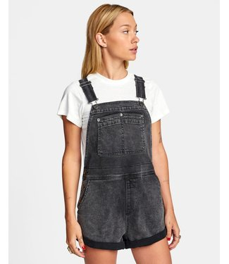 RVCA Marley Overalls