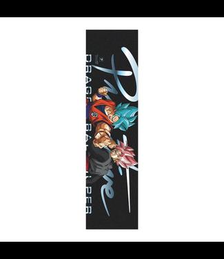 Primitive Skateboards Goku Black Rose Versus Grip Tape