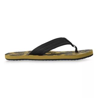 Vans Dark Aloha T-Street Sandals