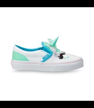 Vans Toddler Unicorn Slip-On V Shoes