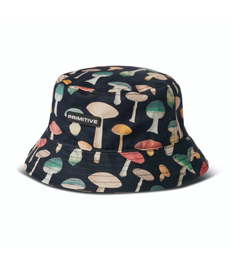 Primitive Skateboards Ashbury Bucket Hat