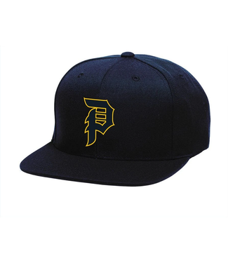 Primitive Skateboards Marvel Wolverine Snapback Hat