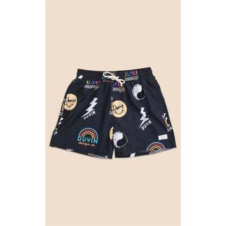 Duvin Design Co. Aloha Swim Short