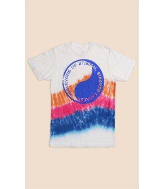 Duvin Design Co. Yin Yang Spray T-Shirt