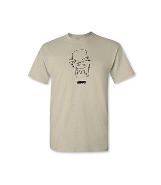Hopps Skateboards Dreamer T-Shirt