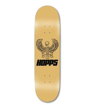 """Hopps Skateboards 8.25"""" Horus Deck"""