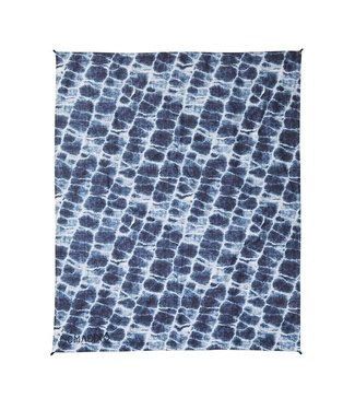 Nomadix Agua Blue Festival Blanket