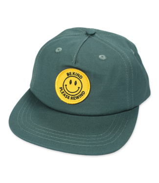Picture Show Be Kind Snapback Hat