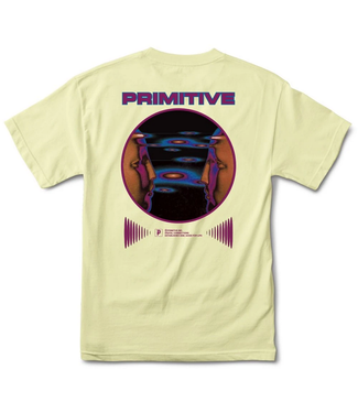 Primitive Skateboards Systems T-Shirt