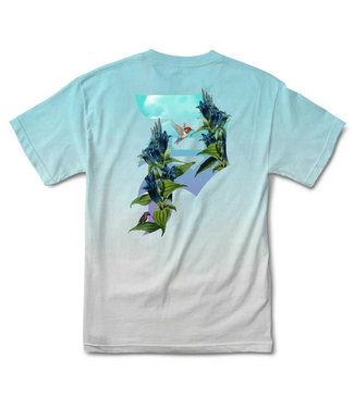 Primitive Skateboards Dirty P Hummingbird Washed T-Shirt