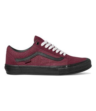 Vans Geering Skate Old Skool Shoes