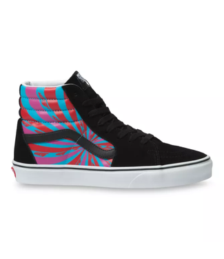 Vans Retro Mart Sk8-Hi Shoes