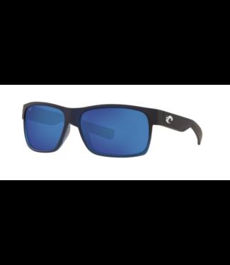 Costa Del Mar 580P Half Moon Bahama Blue Sunglasses