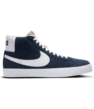 Nike SB Zoom Blazer Mid Shoes