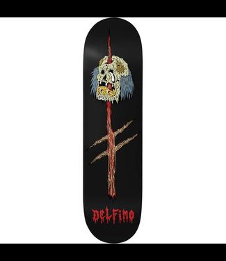 """Deathwish 8.25"""" Delfino Impaler Deck"""