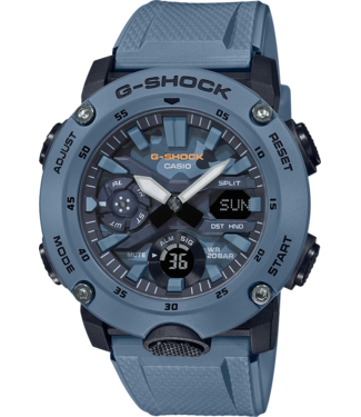G-SHOCK GA2000SU-2A Watch