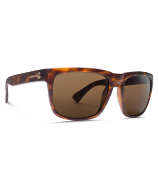 Electric Knoxville Matte Tort Sunglasses