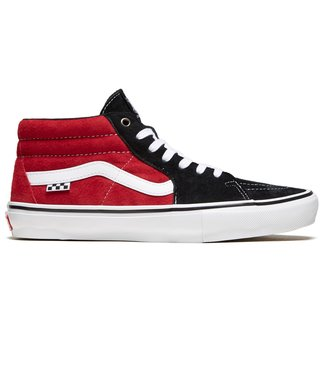 Vans Skate Grosso Mid Shoes