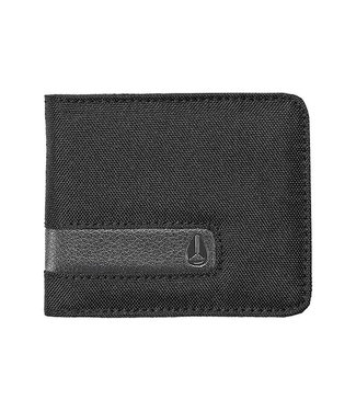Nixon Showoff Recycled Wallet