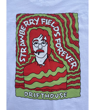 Drift House Strawberry Nights T-Shirt