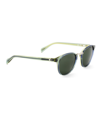 Otis Eyewear A Day Late Sunglasses