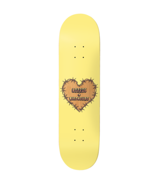 "Birdhouse Skateboards 8.0"" Armanto Heart Protection Deck"