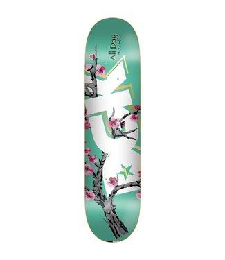"""DGK 8.06"""" Blossom Deck"""