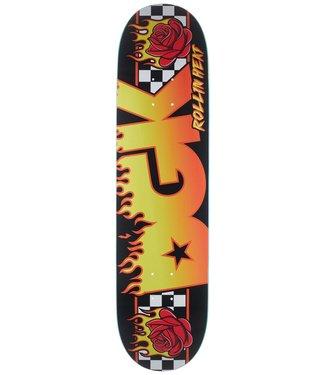 """DGK 8.06"""" Rollin' Heat Deck"""