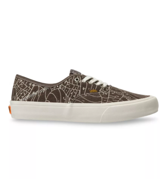 Vans Tudor Authentic Sf Shoes