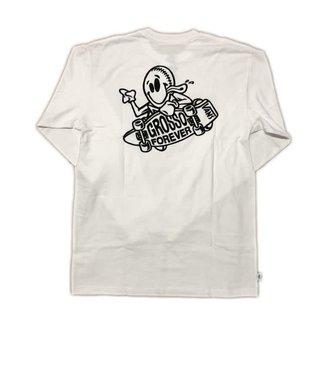 Vans Grosso Forever Long Sleeve T-Shirt