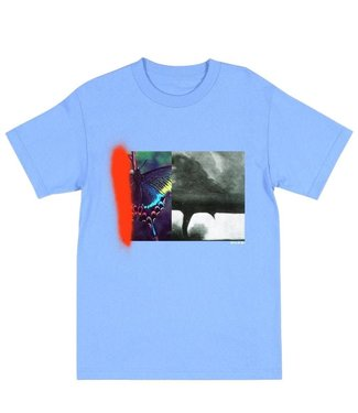 Quasi Skateboards Tornado T-Shirt