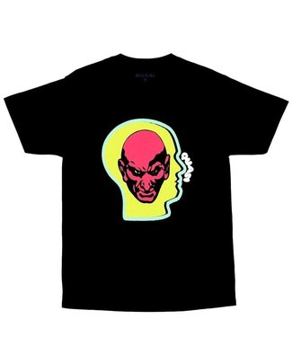 Quasi Skateboards Heads T-Shirt