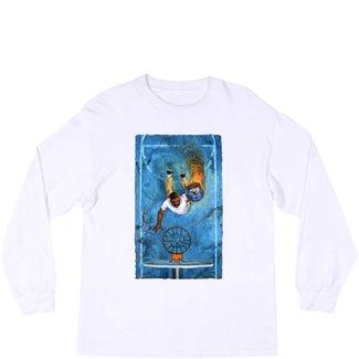 Quasi Skateboards Game 7 Long Sleeve T-Shirt