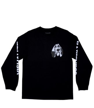 Quasi Skateboards Happiness Long Sleeve T-Shirt