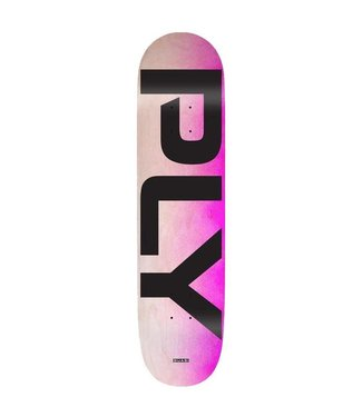 "Quasi Skateboards 8.125"" Ply Deck"