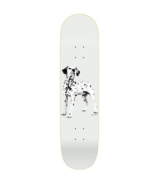"Quasi Skateboards 8.25"" Good Boy Deck"