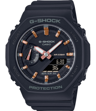 G-SHOCK GMAS2100-1A Watch