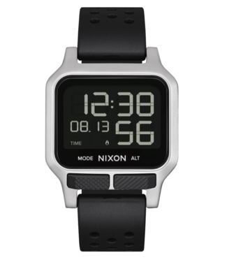 Nixon Heat Watch
