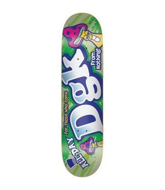 """DGK 8.06"""" Laffy Deck"""