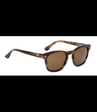 Otis Eyewear Summer of 67 Eco Hornwood Sunglasses