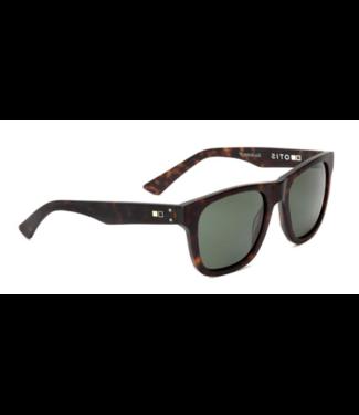 Otis Eyewear Panorama Eco Havana Polar Sunglasses