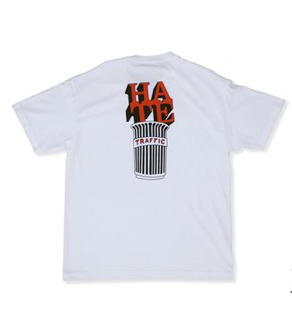 Traffic Skateboards Trash T-Shirt
